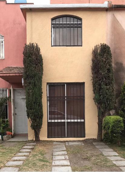 Casa Cofradía 1 Cuautitlán Izcalli