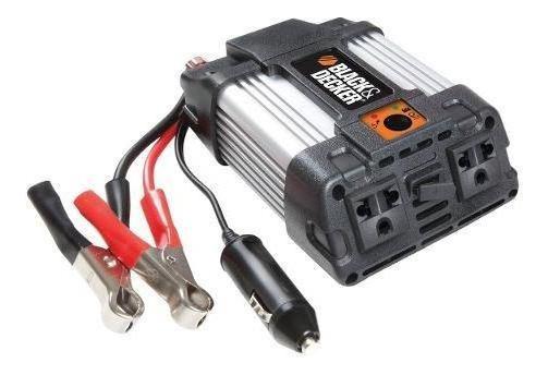Conversor Eléctrico 400 Watts. Pi400la-b2c