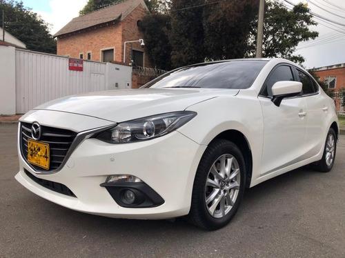 Mazda 3 Touring 2.0 Cc Mt