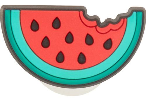 Crocs Jibbitz Watermelon Hombre Mujer Niños