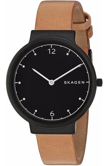 Relógio Skagen Ladies Signatur Ancher - Skw2609