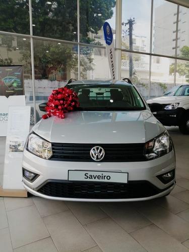 Volkswagen Saveiro Plus 1.6l Mecanica Mod. 2022