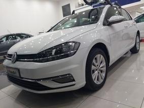 Volkswagen Golf 1.4 Comfortline Tsi 2018 L/n Mb #a1