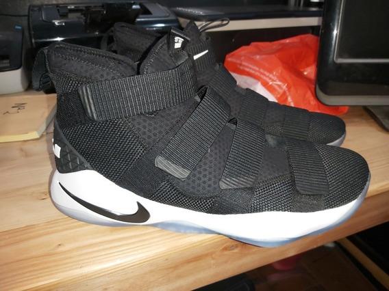 Nike Lebron Soldier 16,5 Usa