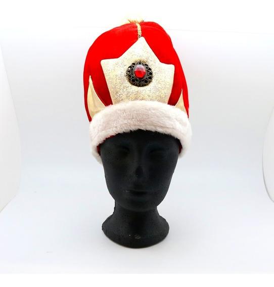 Sombrero Corona De Rey
