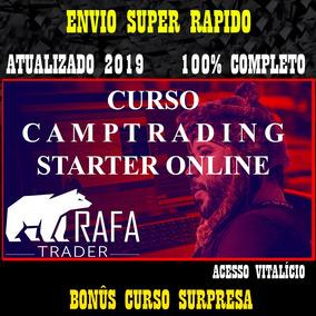 Rafa Trader - Camp Trading 2019