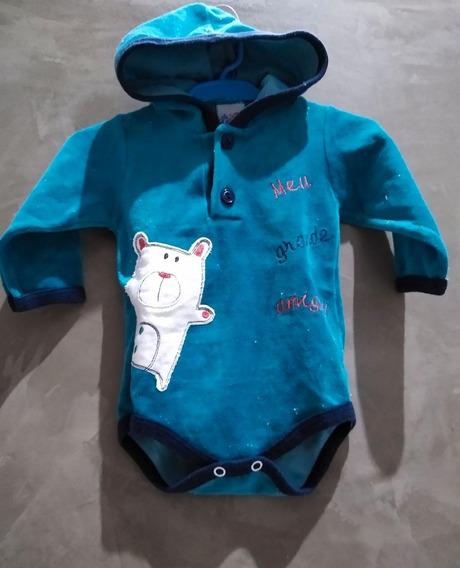 Body Infantil Plush