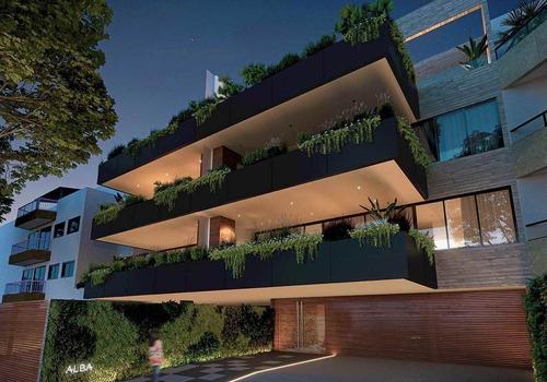 Apartamento À Venda No Bairro Jardim Oceânico - Rio De Janeiro/rj - O-11118-20630