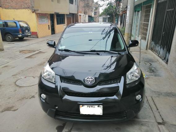 Toyota Urban Cruiser 1.3 Mecanico Negro