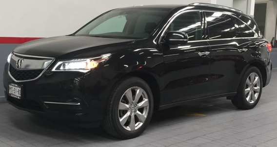 Acura Mdx Suv 5p V6/3.5 Aut Awd