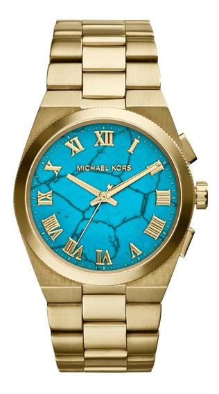 Relógio Michael Kors Analógico Feminino Mk5894/4an