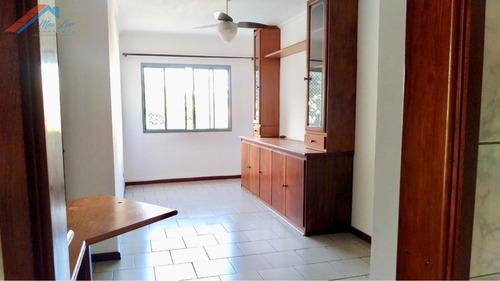 Apartamento A Venda No Bairro Jardim Vergueiro Em Sorocaba - - Ap 069-1