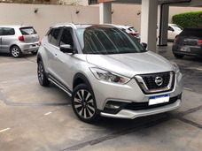 Nissan Kicks Especial Edition Cvt Exclusive Bt