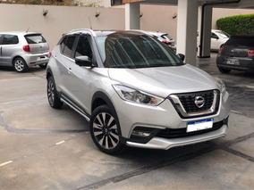 Nissan Kicks Especial Edition Cvt Exclusive Bt