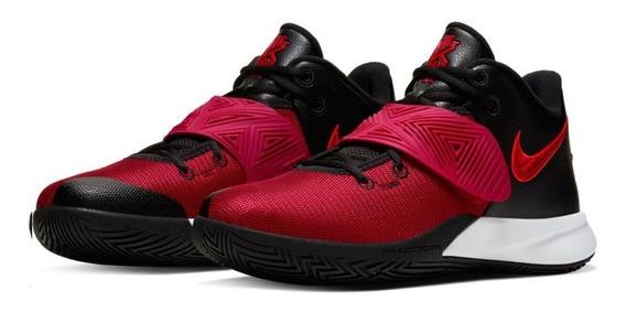 Tênis Nike Kyrie Flytrap 3 Bred
