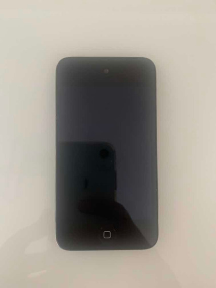 iPod Touch 4ª Geração, 8 Gb Usado
