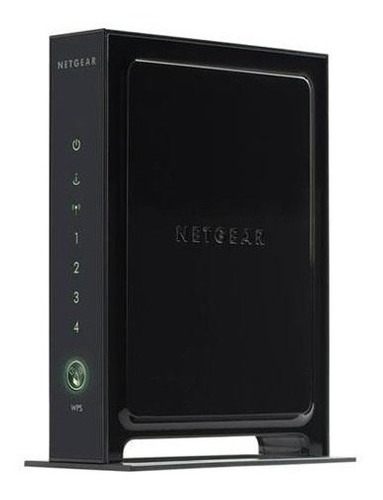 Router Netgear (mod.n300) Wireless Gigabit, 300 Mbps