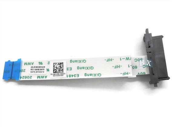 Cabo Sata Drive Dvd Dell I15 5558 5566 Séries Nbx0001qu00 Nf