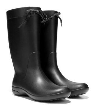 Botas De Lluvia Crocs Freesail Rain Boot - La Plata