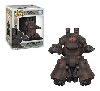 Funko Pop Sentry Bot 375 6