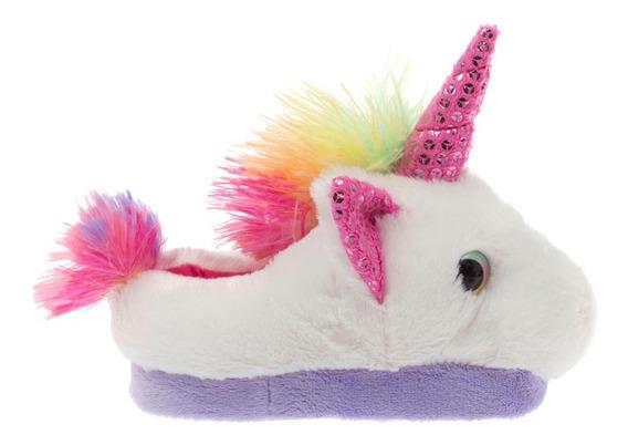 Pantunflas Unicornio Nuevos Liquidacion