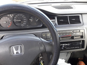 Honda Civic 1.5 Lx 1993