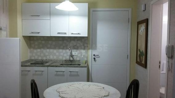 Apartamento Residencial Para Locação, Panamby, São Paulo. - Ap1846
