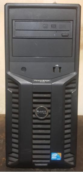 Servidor Dell Poweredge T110 Xeon X3430/4gb/1t Hd