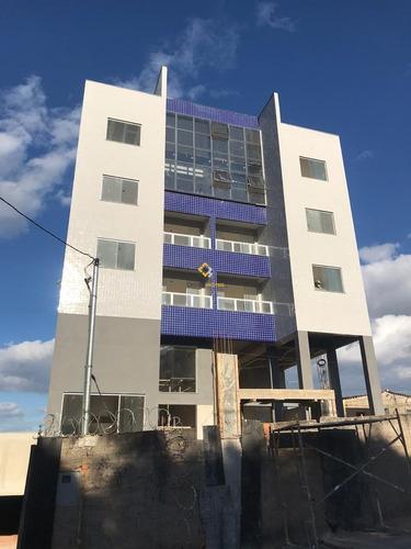 Apartamento - Dona Clara - Ref: 3608 - V-3608
