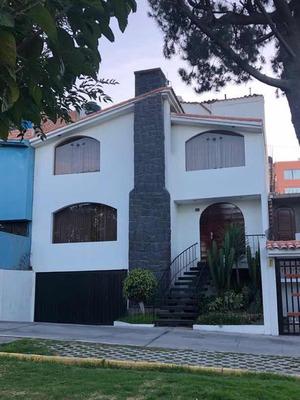 Casa Grande En Umacollo A/c 350m