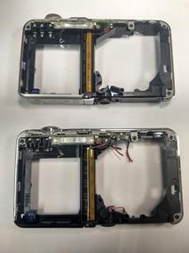 Circuito Flash Sony W710 Com Carcaça E Tampa (ref23)