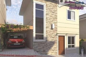 Casa Para Venda Em Atibaia, Loteamento Vale Das Flores, 2 Dormitórios, 2 Suítes, 2 Banheiros, 1 Vaga - Ca00093_2-657846