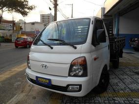 Hyundai Hr Hd Longo 4x2 Com Caçamba 2.5 Turbo Inter..fnj2421