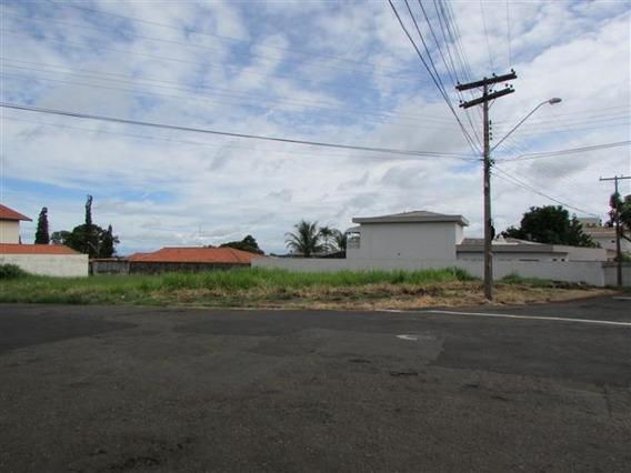 Terreno Residencial À Venda,santa Cecília, Piracicaba - Te0600. - Te0600
