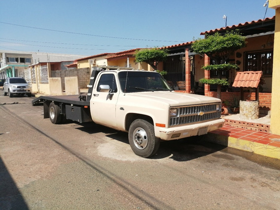 Chevrolet Grua 81