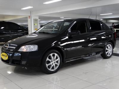 Chevrolet Astra Hb 4p Advantage 2010