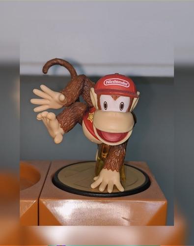 Imagen 1 de 1 de Amiibo Diddy Kong