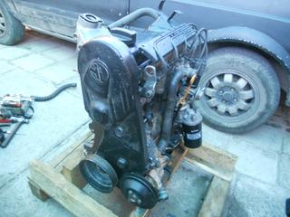 Medio Paquete Motor Volkswagen 1.8 Reparado
