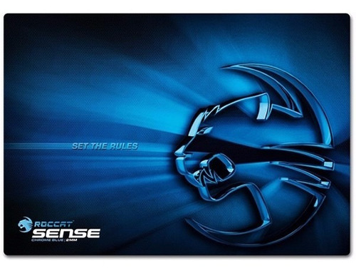 Roccat Sense | Mousepad De Tela 2mm Gamer