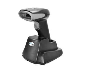 Scanner 3nstar Pos-sc455 2d Wifi Usb E Rs233 Com Base