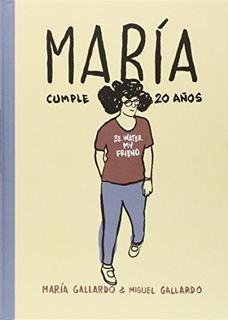 María Cumple 20 Años (sillón Ore. Envío Gratis 25 Días