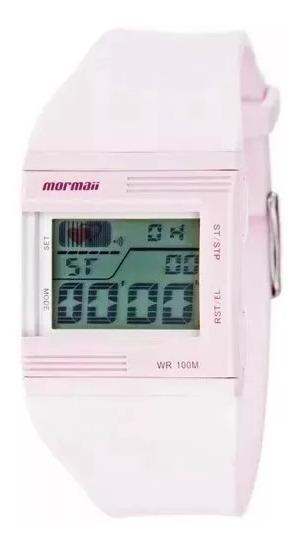 Relógio Feminino Digital F Fm/8t - Technos Mormaii