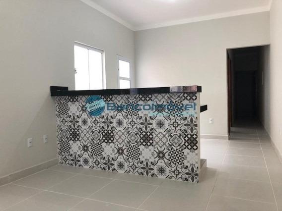 Casas Para Locação Jardim Veccon, Casas Para Alugar Em Sumare - Ca02242 - 34455251