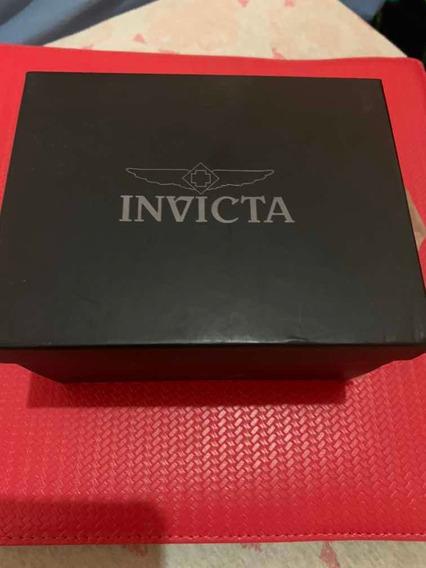 Relógio Invicta Iron Man - Modelo 26906 - Edição Limitada