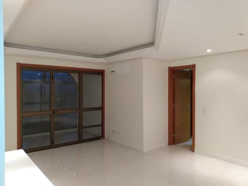 Apartamento À Venda, 99 M² Por R$ 755.000,00 - Boa Vista - Porto Alegre/rs - Ap0676