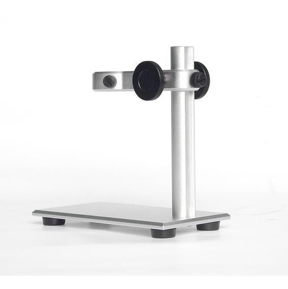 Suporte Multifuncional Do Microscópio Da Liga De Alumínio Co