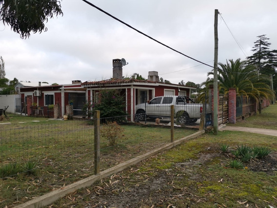 Dueño Vende O Permuta Casa En Parque Del Plata