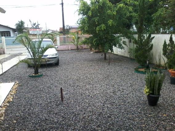 Casa Residencial À Venda, Barra Do Aririú, Palhoça. - Ca1435