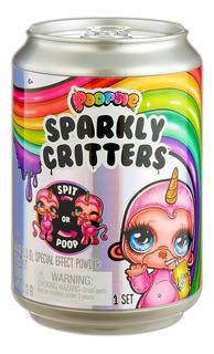 Poopsie Sparkly Critter Slime Lata Sorpresa Oferta!