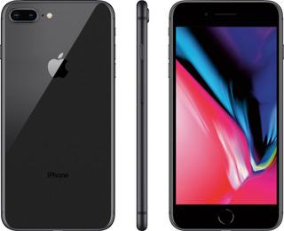 Apple iPhone 8 Plus 64gb Original 4g Carregador + Fone + Película